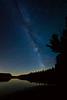 Quebec Milky Way