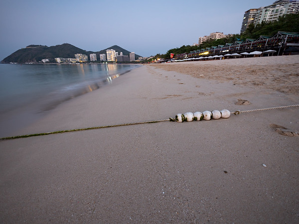 Beautiful Sanya Beach