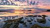 Galiano Island Pink Sunrise