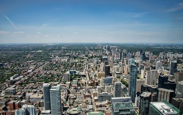 Toronto Divide