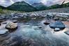Waterton Rivers