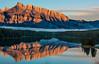 Big Orange Mountain