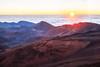 Amazing Sunrise On Maui