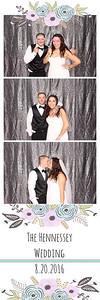 Hennessey Wedding 2016