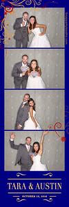 Venturini-Bush Wedding 2016