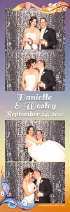 Smotherman/Bennett Wedding 2016