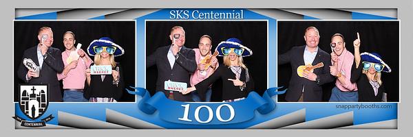 St. Katharine of Siena School Centennial Celebration 2017