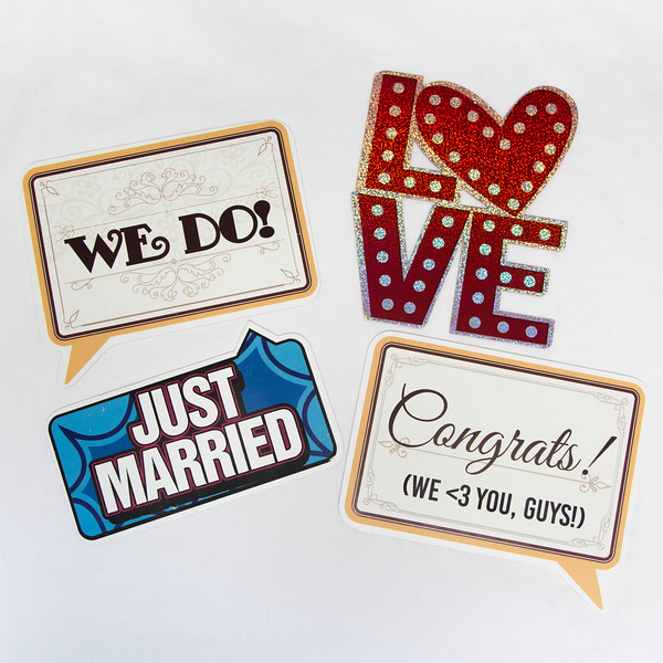 Wedding Signs 3