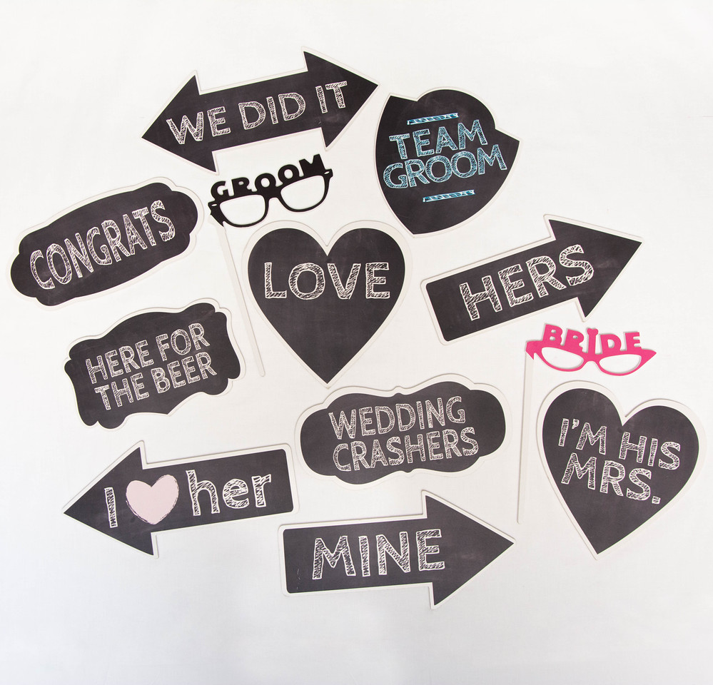 Wedding Signs 1