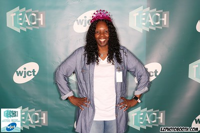 2-10-18 WJCT TEACH Conference 2018