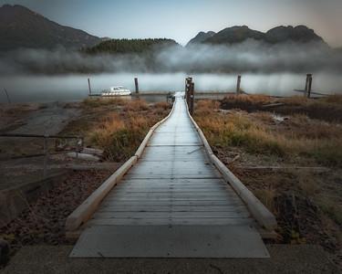 Cold Fog