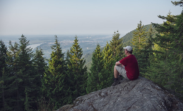 Coquitlam View