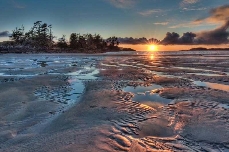 Tofino Sunset