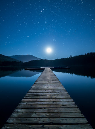 Moonlight Dock