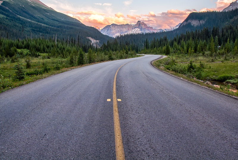 Yoho Road