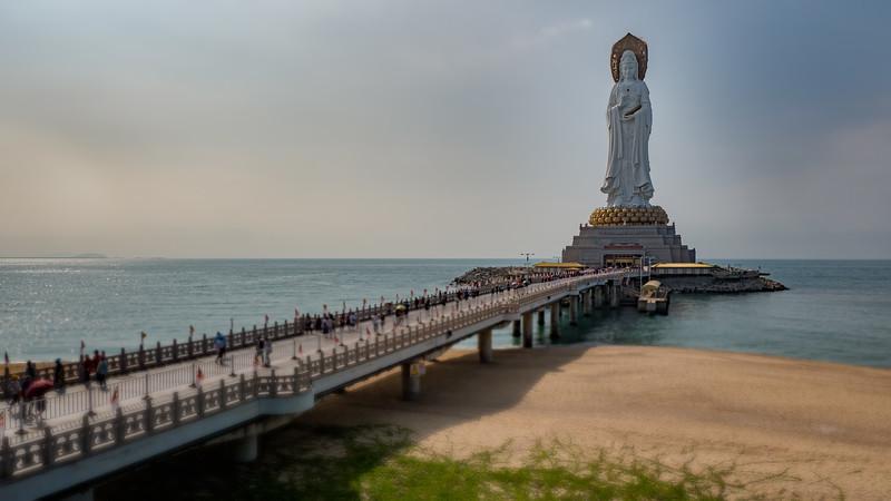 Guanyin of Nanshan
