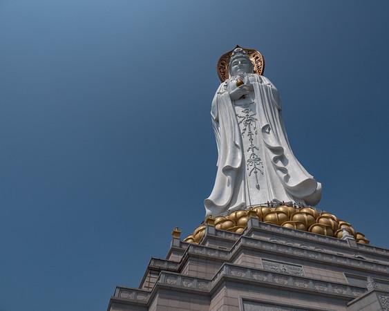 Guan Yin Buddha