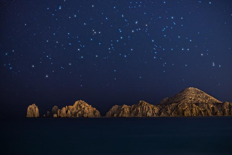 Cabo San Lucas Stars