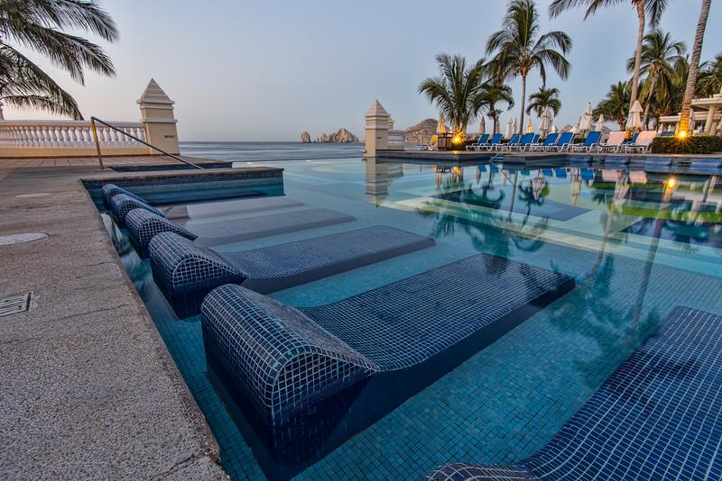 Riu Palace in Cabo San Lucas