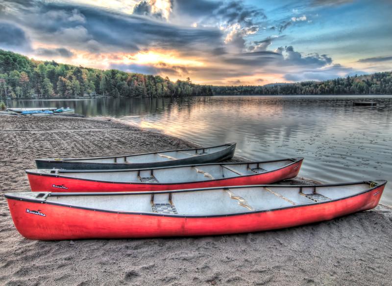Kawartha Canoes