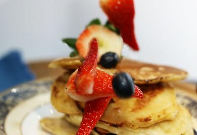Pancake 7