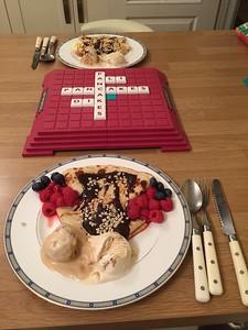 Pancake 22