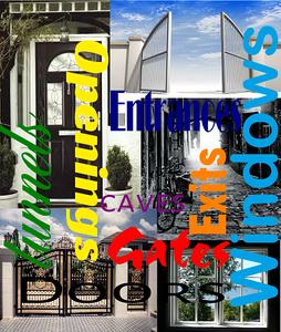 June 2016 - Gates Doors Windows Entrances