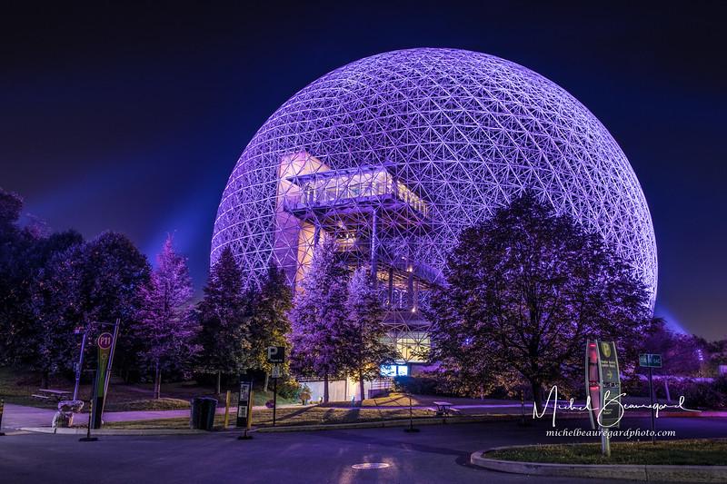 les îles, nuit, Montréal