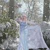 Tiffany, Frozen