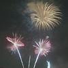 Birmingham fireworks