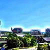 Huntsville_skyline_airbrush-illustration