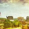 Huntsville_skyline_weathered-vintage