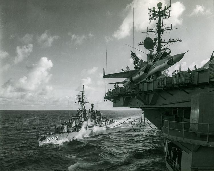 USS Rangercva61 009