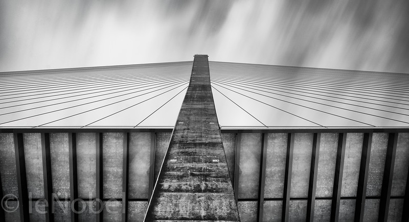 arthur laing bridge