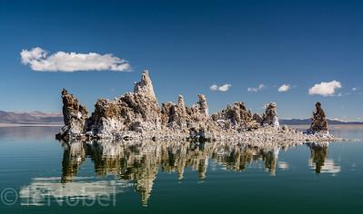 Mono Lake California
