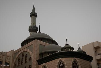 Belhul Mosque