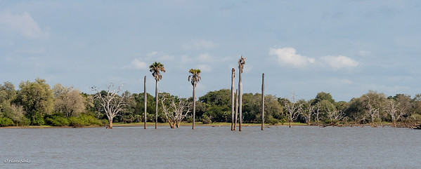 Lake Siwandu