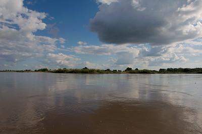 Rufiji River, Selous Boat Safari