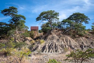 Ismila Stone Age Site