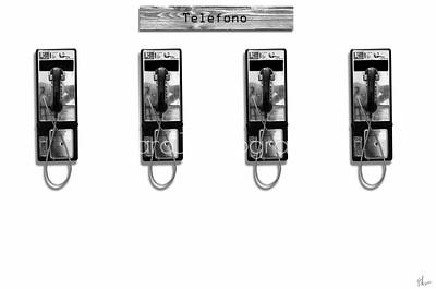 Telephone - Telefono