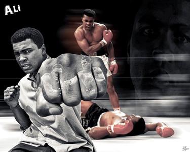 Ali Tribute...