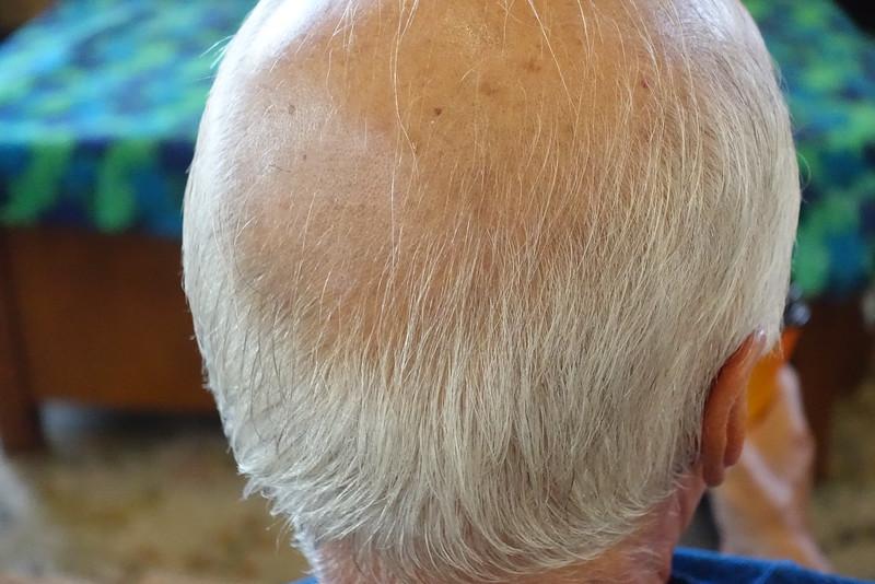 A Taling Head