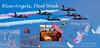 October 2014 mailer Fleet Week