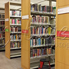 "<b>""Heaven, I'm in heaven, and my heart beats so that I can hardly speak. . . ."" Arlington Heights Memorial Library—23 December 2013</b>  I hope you'll forgive me for dropping the Photo of the Week ball a couple times this fall, because I got a day job! Working in a library—one of my favorite places on Earth! Hopefully, I'll get used to the ""new normal"" routine soon; so stick with me here. There's lots more photo fun to come!"