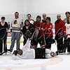 <b>Still smilin' Happy birthday, Barbara!—23 March 2013</b>  This isn't glamorous or artistic; but, I think it's notable. Here's a group of good sports, of varying levels of ability/experience, who love their friend enough to play hockey for an hour in celebration of her birthday. A bunch more of us love her just as much, and served as cheering section.