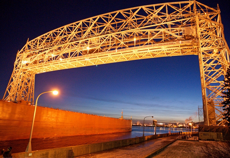 Edgar B. Speer 001<br /> <br /> The last six will be loading ore in Duluth or Two Harbors this week.