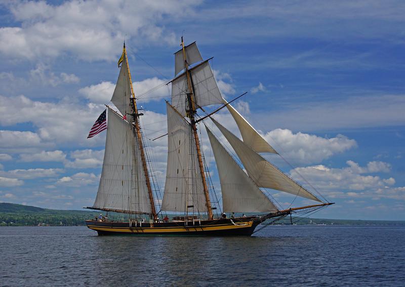 Pride of Baltimore II 001