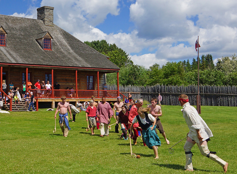 Grand Portage Rendezvous 002