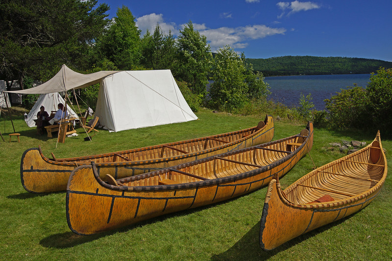 Grand Portage Rendezvous 003