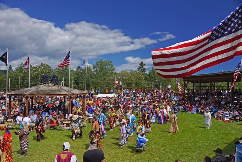 Grand Portage Powwow 002